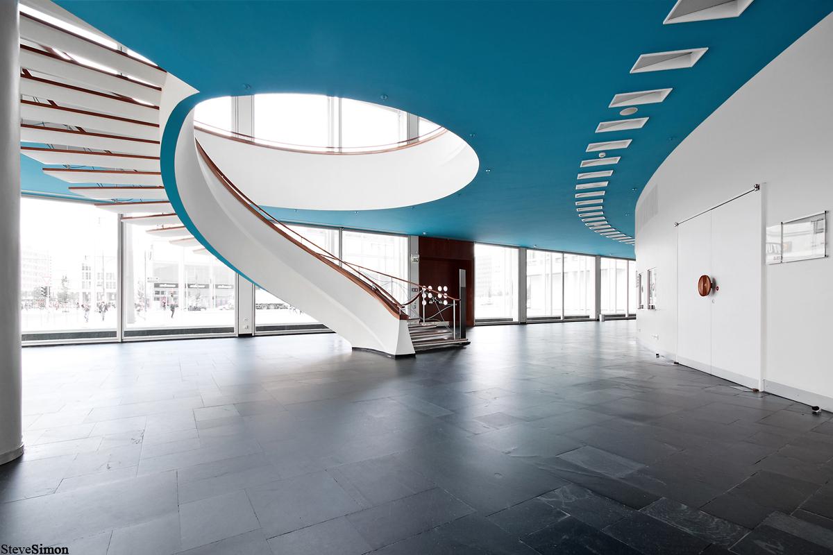 Faszinierend Architekten In Berlin Foto Von Exif