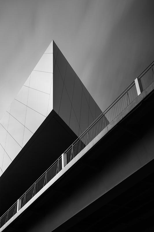 Phaeno Wolfsburg Studie